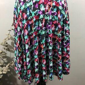 Cynthia Rowley Dresses - Cynthia Rowley Fit and Flare Dress